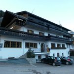 Hotel Onach Foto