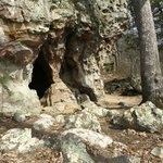 Indian Cave Trail