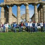 Tempelanlagen in Paestum