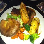 Best Sunday Roast in Bristol