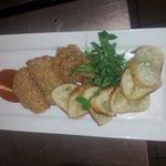 Photo de Crave Restaurant