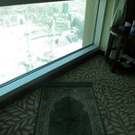 kaba view room