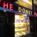 The Donut Pub on 14th