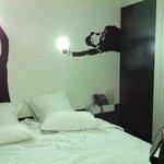 """habitación """"Fotografía"""""""