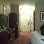 Excelente habitacion!!
