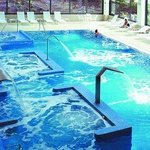Hotel Balneario & Golf Club Guitiriz