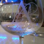 Alegria wine glass