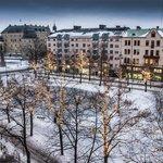 Foto de Hotell Gota