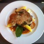 Delcanto Restaurant Café Lounge Foto