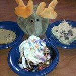Leave room for dessert!
