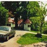 Hotel Hof Eggen bei Kisslegg/ Bodensee