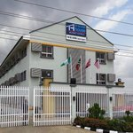 Budget Hotel in Ibadan