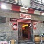 Peña Athletic  del casco viejo