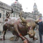 The Bund Bull