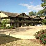 Rayburn Country Lodge
