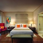 Oberoi Executive Suite Ocean View