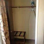 Room 313 Closet