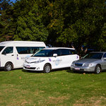 Southwest Charter Vehicles & Winery Tours