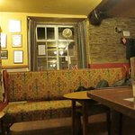 Inside Six Bells