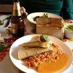 Mexicana Mama照片