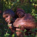Bruno's Art and Sculpture Garden