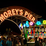 Morey's Piers Offers Tons of Fun