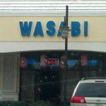 Wasabi Restaurant on San Pablo in Jacksonville, FL