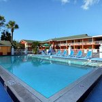 Foto de Howard Johnson Inn - FT. Myers FL
