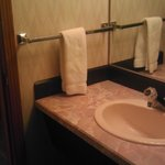 1 hand towel and 1 bath towel only
