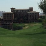 This is not your typical Arizona desert course get out and enjoy the plush green grass waters an