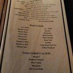 menu pg 7