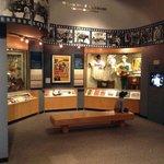 Gene Autry exhibit