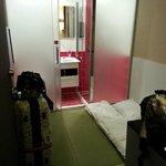 超蚊型房間 (Super Tiny Room)