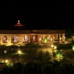 Ashtam - the restaurant