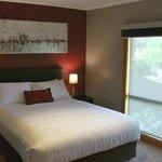 Bedroom-Spa Villa 6
