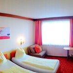 Hotel Drei Kreuz Doppelzimmer