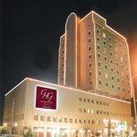 Grand Hotel Gaziantep Foto