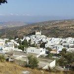 Village de Lefkes