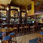 Gibraltar's Authentic Irish Bar