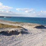 The Beach, Inis Oirr