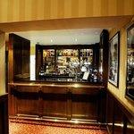 Langhams Bar