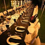 Function table setting
