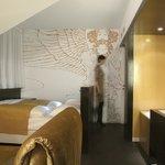 Alma Hotel Wien Sweet