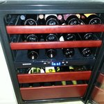 wine (that can be purchased - all under EUR 20)