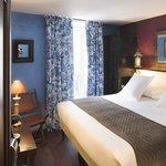 Hotel R. Kipling by HappyCulture