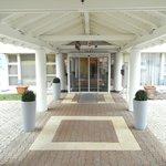 Foto de Sorell Hotel Sonnental