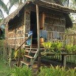 Photo de Remark Pu-zi Hut