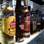 Havana at Caffe Alma, King Street, Margate