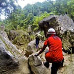Not only a flat way leads to Son Doong Cave