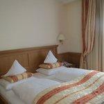 Bedroom - cosy